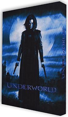 Underworld  | Len Wiseman (1973-....)
