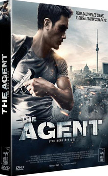 The agent |