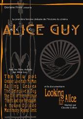 Alice Guy  | Alice Guy-Blaché (1873-1968)