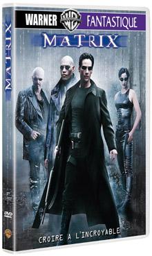 Matrix  | Andy Wachowski (1967-....)
