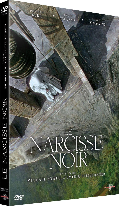 Le Narcisse noir | Powell, Michael (1905-1990). Scénariste. Metteur en scène ou réalisateur