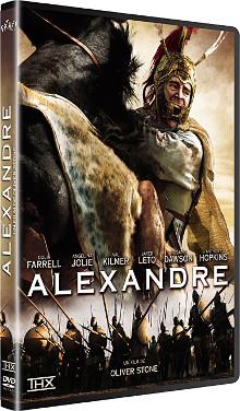 Alexandre  | Oliver Stone (1946-....)