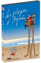 Les plages d'Agnès |
