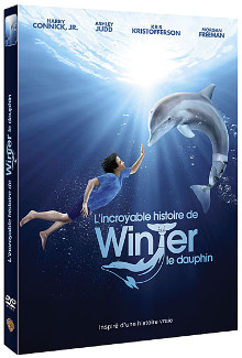 L'incroyable histoire de Winter le dauphin |