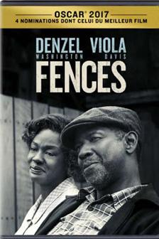 Fences | Washington, Denzel (1954-....). Acteur
