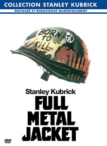 Full metal jacket |