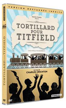 Tortillard pour Titfield |