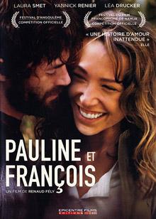 Pauline et François |