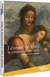 Léonard de Vinci, la  restauration du siècle |
