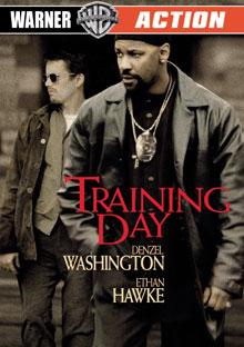 Training day |
