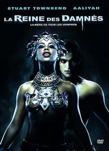 La Reine des damnés : la mère de tous les vampires [DVD] = Queen of the damned | Michael Rymer