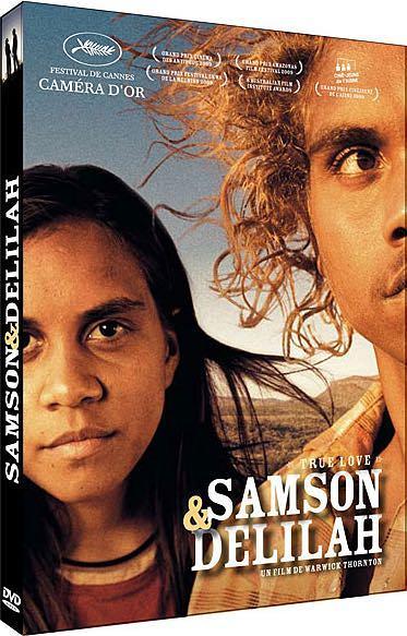 Samson et Delilah |