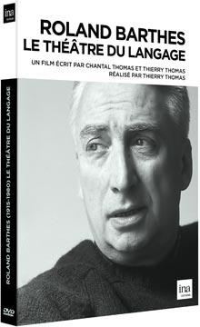 Roland Barthes : le théâtre du langage |