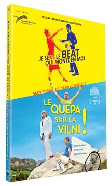2 films de Yann Le Quellec |
