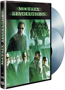 Matrix revolutions |