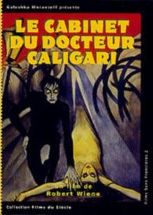 Das Kabinett des Doktor Caligari |