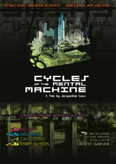 Cycles of the mental machine |