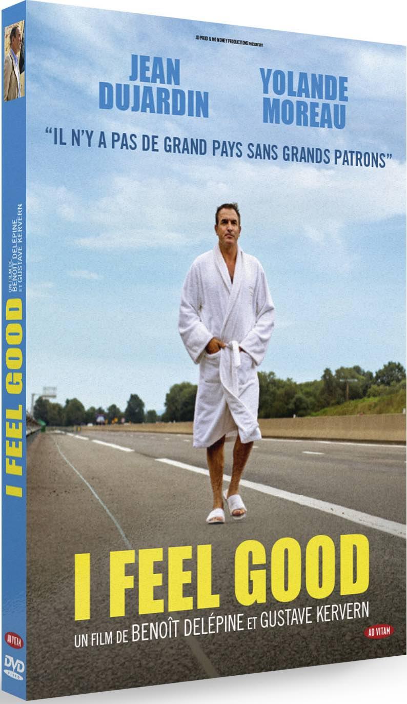 I Feel Good | Delepine, Benoît (1958-....). Metteur en scène ou réalisateur