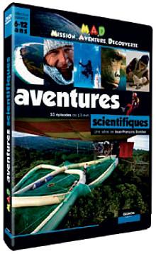 La grande aventure de la science |