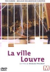 La ville Louvre  | Nicolas Philibert (1951-....)