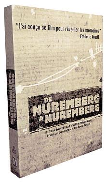 De Nuremberg à Nuremberg  | Frédéric Rossif (1922-1990)