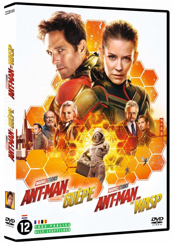 Ant-Man et la Guêpe | Reed , Peyton . Monteur