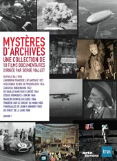 Mystères d'archives. Saison 1 : une collection de 10 films documentaires |
