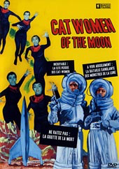 Cat women on the moon |