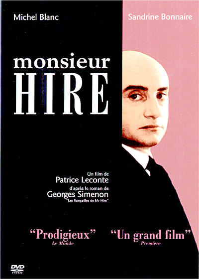 Monsieur Hire |