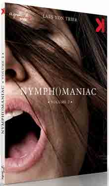 Nymphomaniac. Volume 2.  |