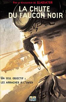 La chute du faucon noir  | Ridley Scott