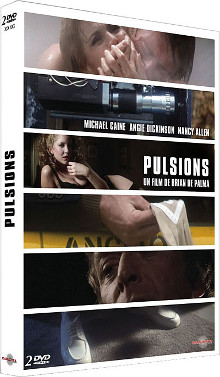 Pulsions |
