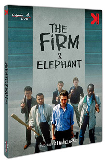 The Firm. Elephant |