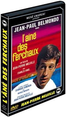 L'aîné des Ferchaux  | Jean-Pierre Melville (1917-1973)