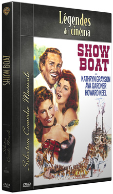 Show boat |