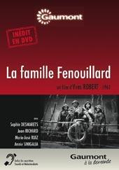 La famille Fenouillard |