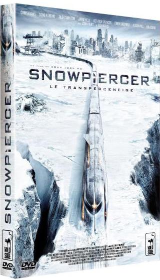 Snowpiercer, Le Transperceneige |