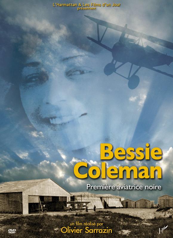 Bessie Coleman : première aviatrice noire