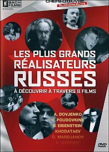 Les plus grands réalisateurs russes à découvrir à travers 8 films  |