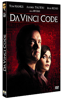 Da Vinci code  | Ron Howard (1954-....)