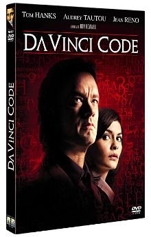 Da Vinci code  | Ron Howard (1954-....)