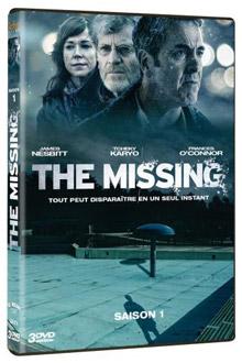 The Missing : Saison 1 | Shankland, Tom. Metteur en scène ou réalisateur