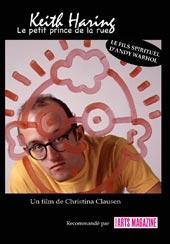 Keith Haring : Le petit prince de la rue |