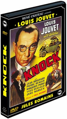 Knock  | Guy Lefranc (1919-1994)