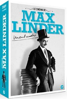 Le  cinéma de Max Linder |