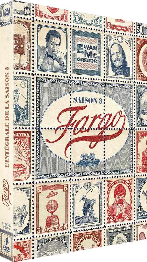 Fargo (03) : Fargo. 03