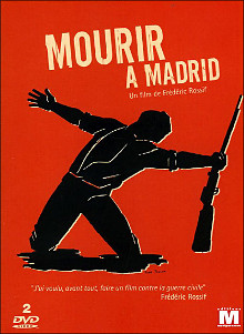 Mourir à Madrid  | Frédéric Rossif (1922-1990)
