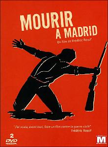 Mourir à Madrid  |