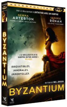 Byzantium : édition combo |