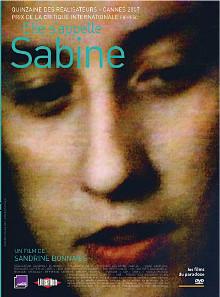 Elle s'appelle Sabine |